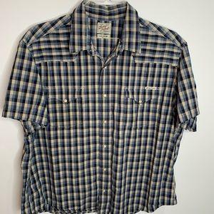 Lucky brand ShortSleeve shirt